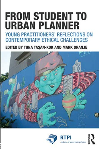 (From Student to Urban Planner (RTPI Library Series))