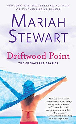 - Driftwood Point (The Chesapeake Diaries Book 10)