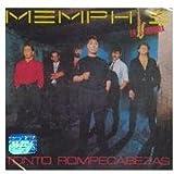Tonto Rompecabezas by Memphis La Blusera (2007-03-06)