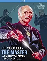 The Master (Complete TV Series) [Blu-ray] from Kino Classics