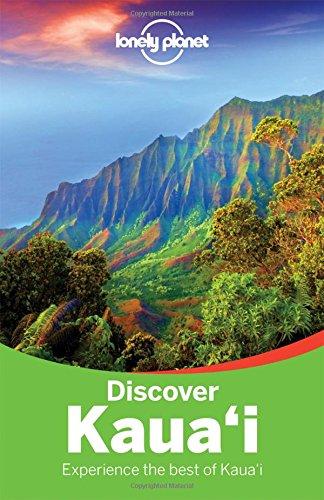Lonely Planet Discover Kauai (Travel