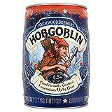 Wychwood Hobgoblin Mini Keg, 5l