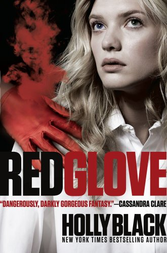 Red Glove (Curse Workers, Book 2) (Black Fairy Tale Characters)