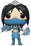 Funko Pop Games: Mortal Combat-Kitana Collectible Vinyl Figure
