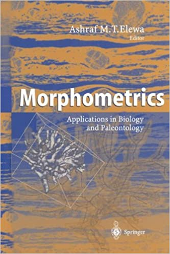 Morphometrics: Applications in Biology and Paleontology