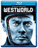 Westworld (BD) [Blu-ray]