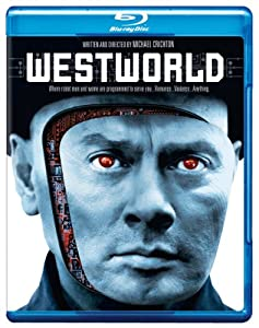 Cover Image for 'Westworld'