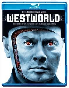 Westworld (BD) [Blu-ray]