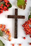 MadeHeart | Buy handmade goods Handmade Wood Cross Rustic Wall Decor Church Supplies Religious Gifts