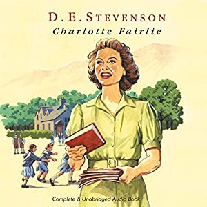 Charlotte Fairlie Audiobook