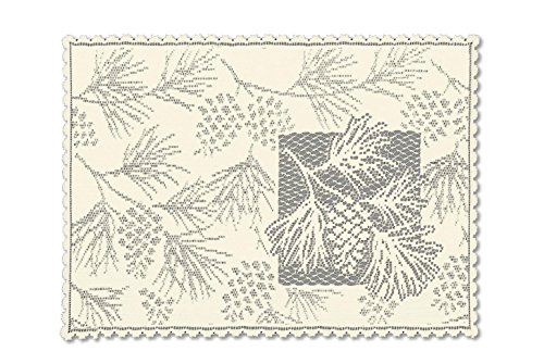 Heritage-Lace-Woodland-14-Inch-by-20-Inch-Placemat