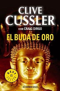 El buda de oro par Cussler