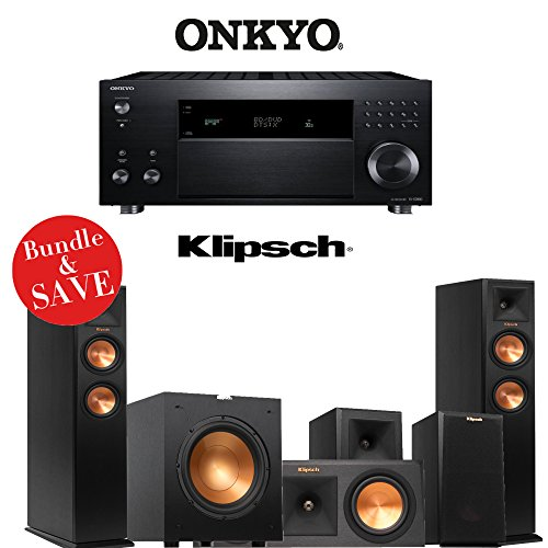 Onkyo TX RZ800 7 2 Channel Receiver Reference