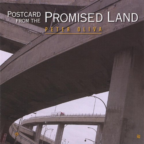 Land Postcard - Postcard From the Promised Land