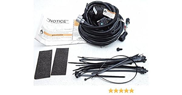 amazon com 2014 kia sorento tow hitch wiring harness (4 cylinder