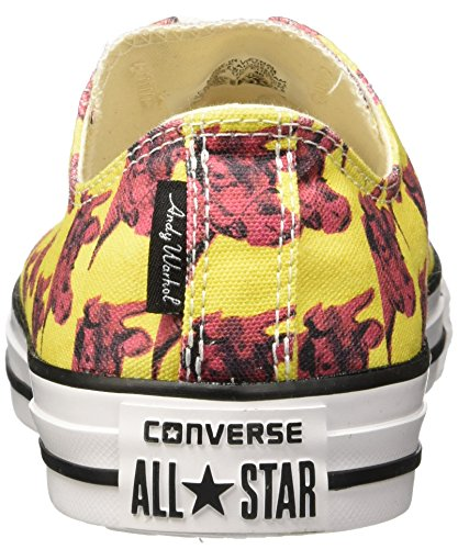 Converse 151034 Chuck Taylor All Star unisexe Sneakers (Multicolore)