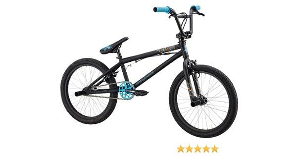 Mongoose Legion - Bicicleta Bmx color gris: Amazon.es: Zapatos y ...