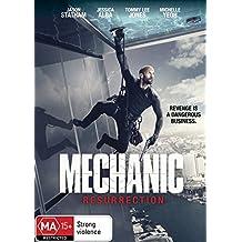 Mechanic Resurrection | NON-USA Format | PAL | Region 4 Import - Australia