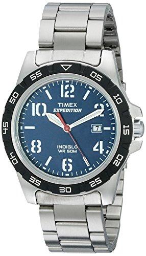 69697b040de4 Timex Expedition Rugged Metal Analog Men s watch  T49925 (B00B2GQDU2 ...