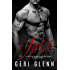 Jase (Kings of Korruption MC Book 3)