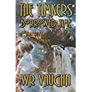 The Timkers: Borrowed Time (Volume 3)