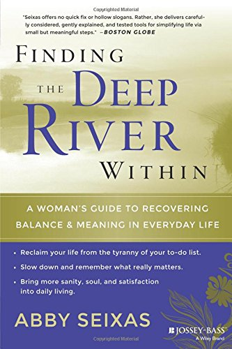 Finding Deep River Within Recovering product image