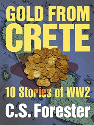 book cover of Gold From Crete
