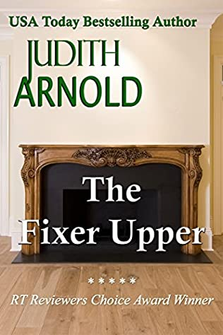 book cover of The Fixer Upper