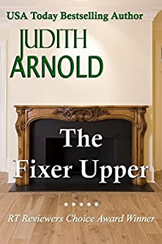 The Fixer Upper by [Arnold, Judith]