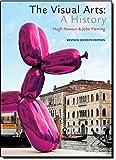 The Visual Arts: A History, Revised Edition (Myartkit)