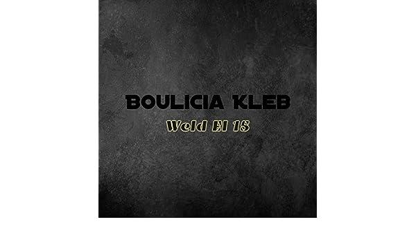 MUSIC KLEB TÉLÉCHARGER BOULICIA