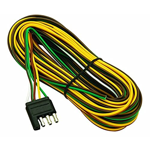 4 Wire Trailer Wiring: Amazon.com