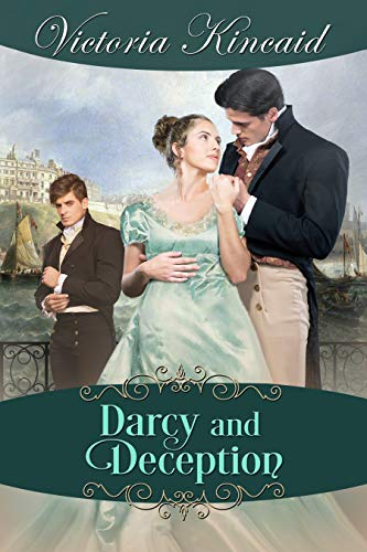 3d3ab8323ecf4 Darcy and Deception: A Pride and Prejudice Variation