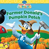 Farmer Donald's Pumpkin Patch, Disney Book Group Staff, 1423117719