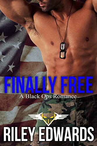 - Finally Free (Levi): A Black Ops Romance (The 707 Freedom Series Book 3)