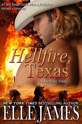Nfl Womens Player Series Watch - Hellfire, Texas (Hellfire Series Book 1)