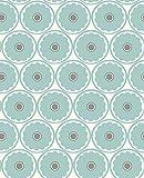 A-Street Prints 2782-24510 Buttercup Flower Wallpaper, Turquoise