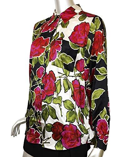 0619 Fiori 251 Donna Uterque Camicia A wxIB7