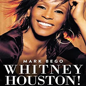 Whitney Houston! Audiobook