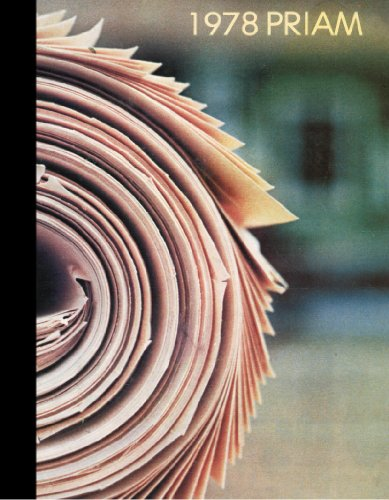 (Reprint) 1978 Yearbook: Longmont High School, Longmont, Colorado