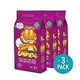 Garfield Cat Litter, Standard Grains, Flushable, 15 lbs