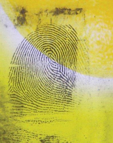 (Lightning Powder Black Magnetic Fingerprint Powder (1-Ounce))