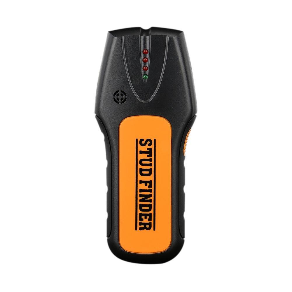 Amazon.com: ttnight Metal Detector Wood Stud Finder Wire Sensor Cable Scanner Detector TS78B: Kitchen & Dining
