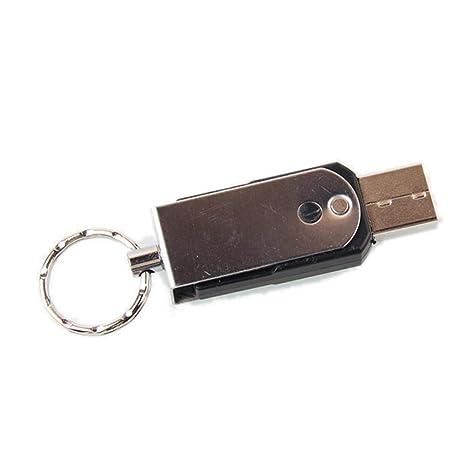 tingtin Mini Llavero Inteligente Encendedor de Doble Cara ...