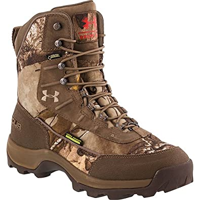 dded64fdcac Under Armour UA Brow Tine 800 Boot - Men's