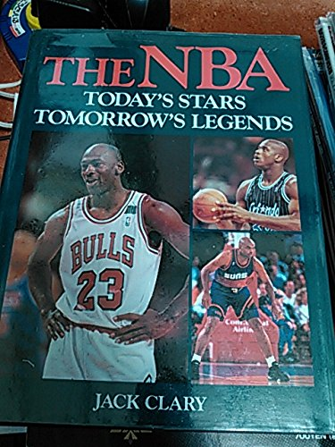 The NBA Today's Stars Tomorrow's Legends Jack - Today Legends The