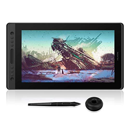 pen display tablet monitor - 9