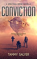 Conviction: A Spectras Arise Novella (Spectras Arise Trilogy Book 0)