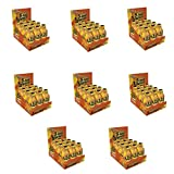 5 Hour Energy Shot Extra Strength Peach Mango- 96 Pack of 2 Ounce Bottles
