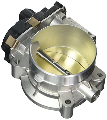 (ACDelco 12679524 GM Original Equipment Fuel Injection Throttle Body with Throttle Actuator (Renewed))